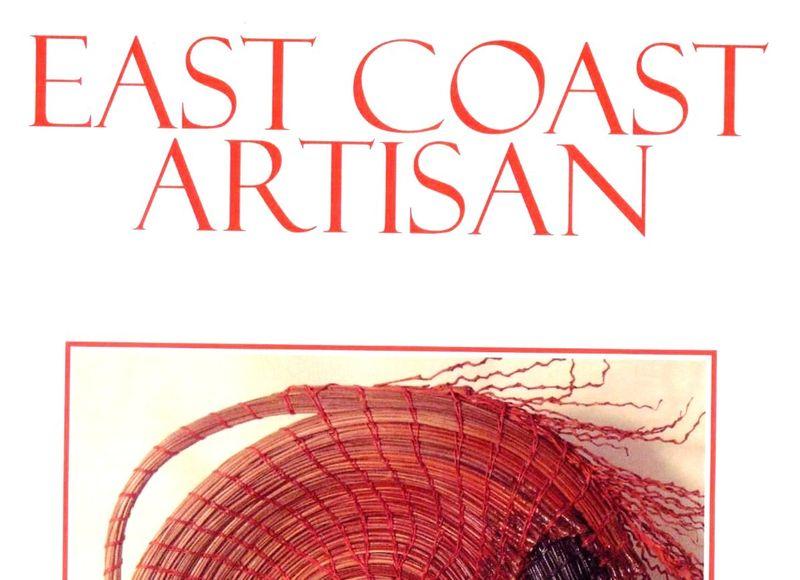 East Coast Artisan cover