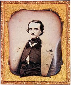 Poe Daguerreotype