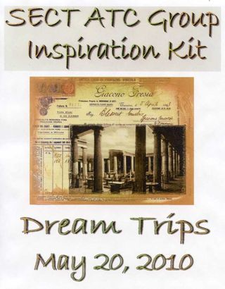 Dream Trips cover