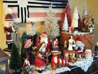 Santa Collection Webview