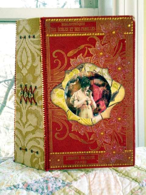 Hoildays RR book Large Web view