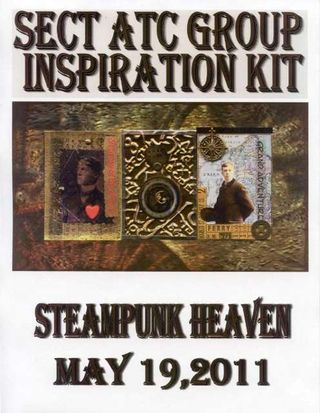 Steampunk Heaven Kit Cover Large Web view