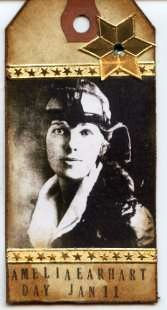 Amelia Tag