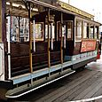 Turning a Cable Car 1