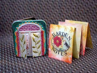Garden Notes Tin1