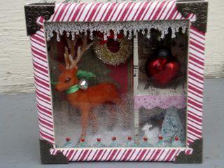 Christmas Configuration Box 1