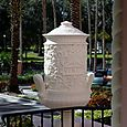 15 Decorative Urn