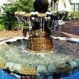57 Vinoy Fountain