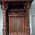 29 MFA Indonesian Shrine