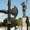 1 USS Maine Memorial