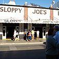 10 Famous Sloppy Joe's Bar