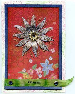 Britny's card