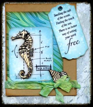 Mel's Card1