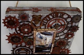 Steampunk Collage2