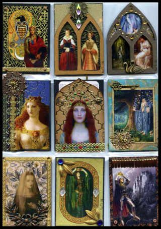 Of Mystery and Magick 1-9