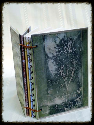 0381 Vintage Filigrees