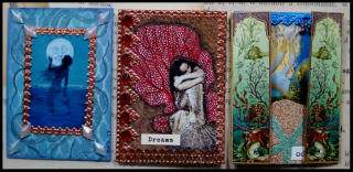 Mermaid ATCs1-3