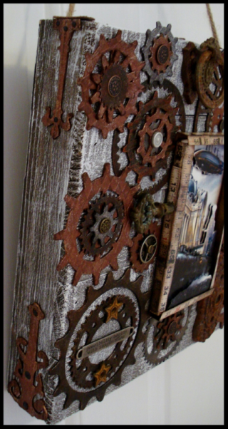 Steampunk Collage4