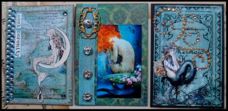Mermaid ATCs10-12