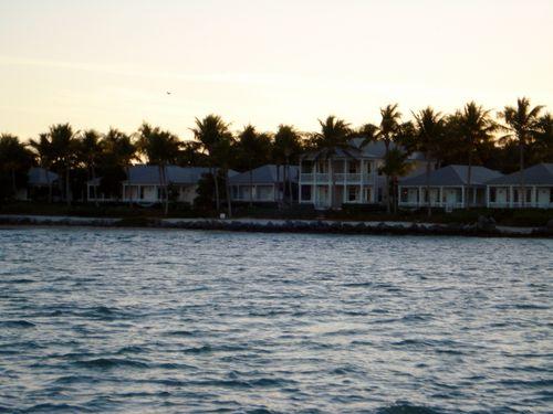 15 Private Island Off KW