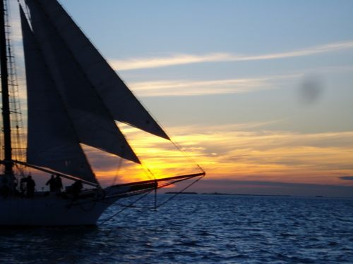 24 Private Sunset Cruise 6