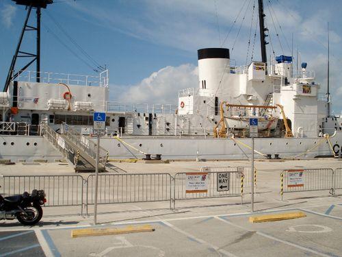 38 USCG Ingham