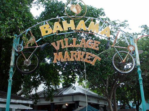 39 Entarnce To Bahama Village