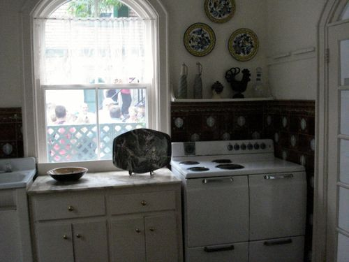 45 Hemingway's Kitchen
