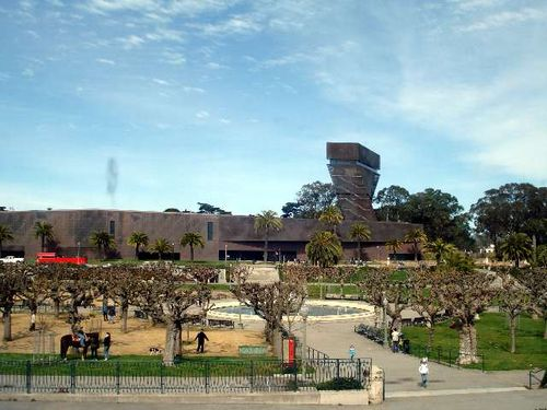 DeYoung Museum