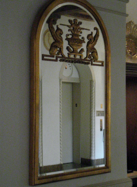 10 Beautiful Mirror