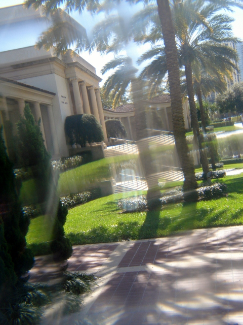 40 MFA through Prism Lens