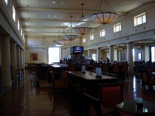 5 Restaurant-Bar @The Vinoy