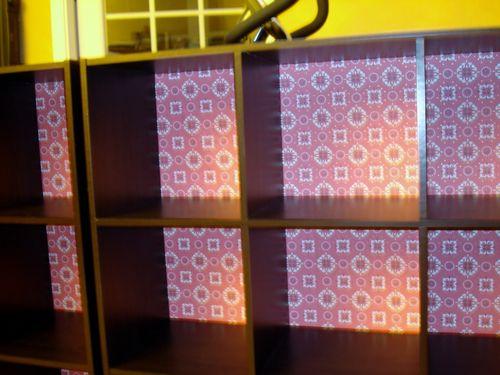 9 Cube Unit Closeup