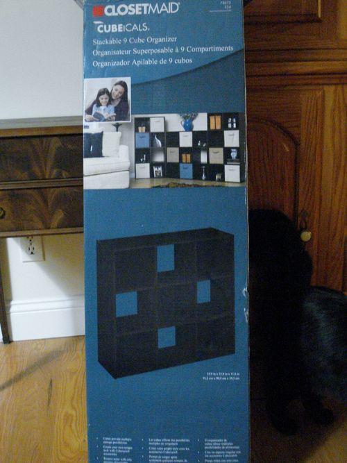 Cubicals Box