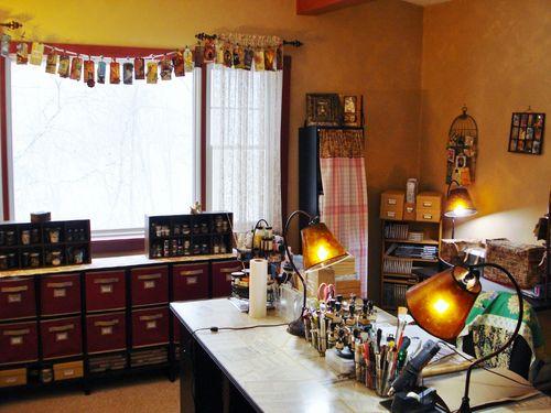 Studio Overview